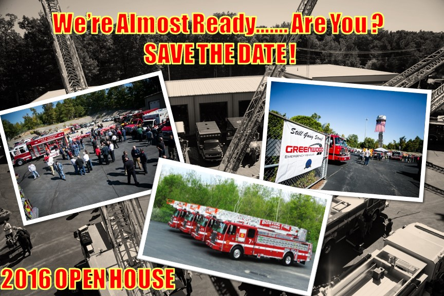 Annual Open House 2016