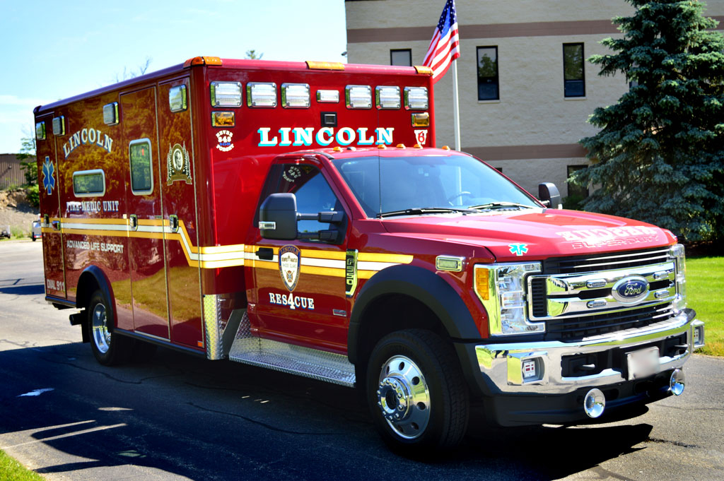 Tri State Ford >> Home | Greenwood Emergency Vehicles, LLC