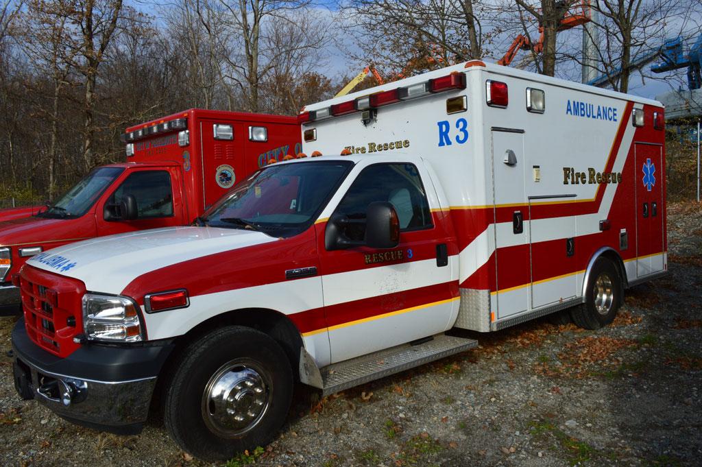 Home | Greenwood Emergency Vehicles, LLC